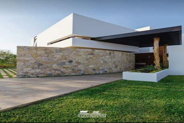Foto de casa en venta en s/n , temozon norte, mérida, yucatán, 9948820 No. 14