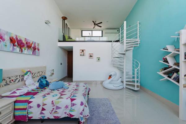 Foto de casa en venta en s/n , temozon norte, mérida, yucatán, 9948820 No. 15