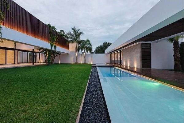 Foto de casa en venta en s/n , temozon norte, mérida, yucatán, 9948934 No. 04
