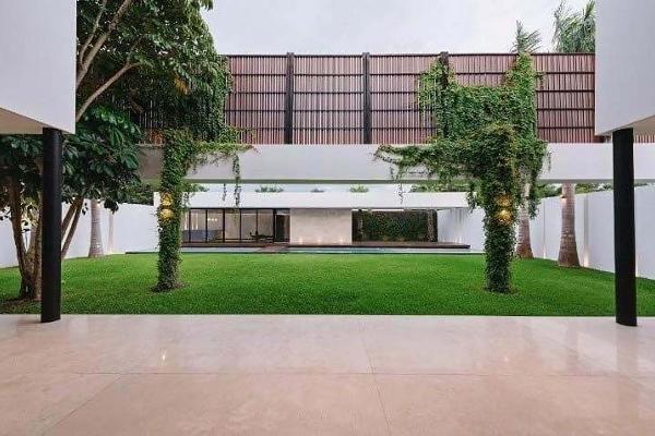 Foto de casa en venta en s/n , temozon norte, mérida, yucatán, 9948934 No. 07