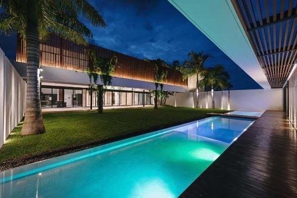 Foto de casa en venta en s/n , temozon norte, mérida, yucatán, 9948934 No. 09