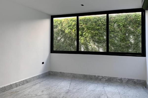 Foto de casa en venta en s/n , temozon norte, mérida, yucatán, 9948934 No. 12