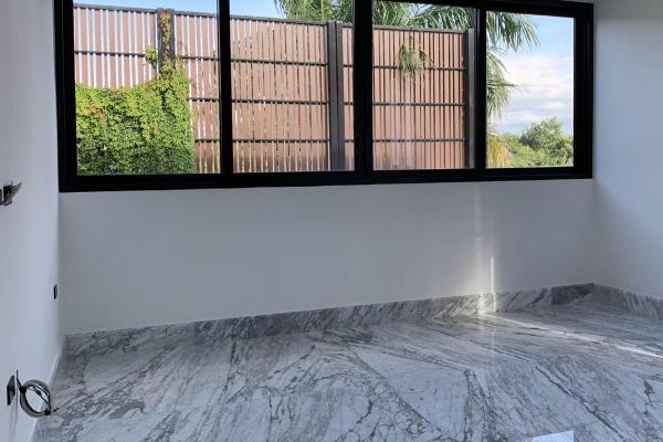 Foto de casa en venta en s/n , temozon norte, mérida, yucatán, 9948934 No. 20