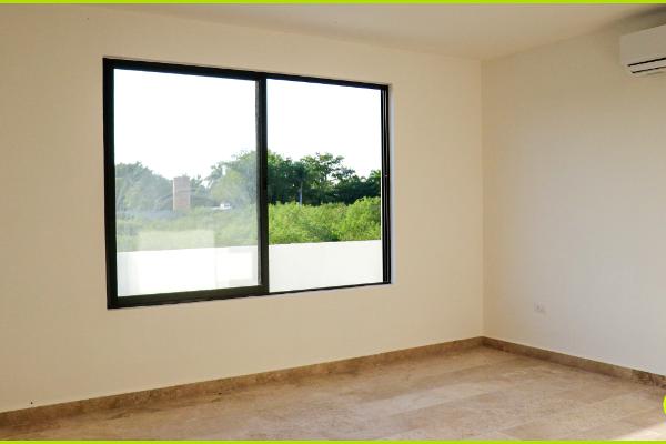 Foto de casa en condominio en venta en s/n , temozon norte, mérida, yucatán, 9949158 No. 10
