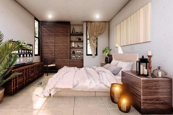 Foto de casa en condominio en venta en s/n , temozon norte, mérida, yucatán, 9949301 No. 01