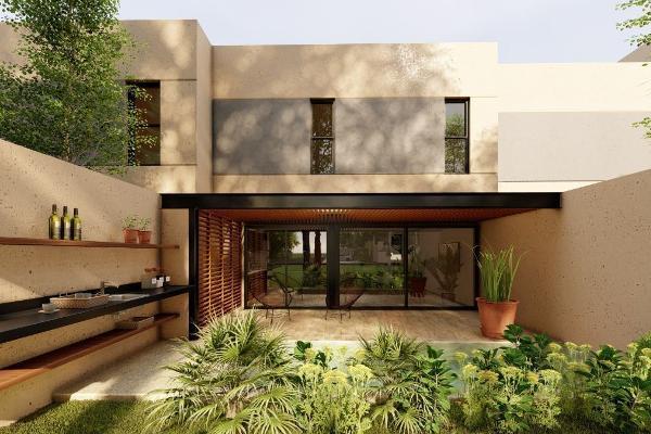 Foto de casa en condominio en venta en s/n , temozon norte, mérida, yucatán, 9949301 No. 02