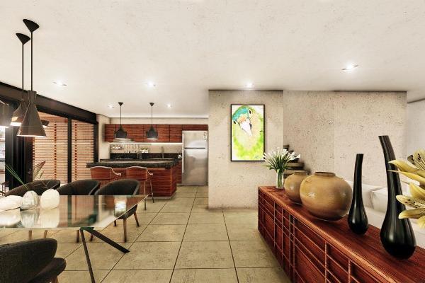 Foto de casa en condominio en venta en s/n , temozon norte, mérida, yucatán, 9949301 No. 04