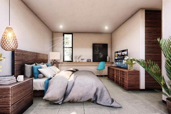 Foto de casa en condominio en venta en s/n , temozon norte, mérida, yucatán, 9949301 No. 10