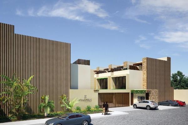 Foto de casa en condominio en venta en s/n , temozon norte, mérida, yucatán, 9950472 No. 01