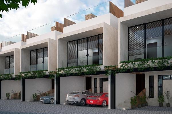 Foto de casa en condominio en venta en s/n , temozon norte, mérida, yucatán, 9950472 No. 03