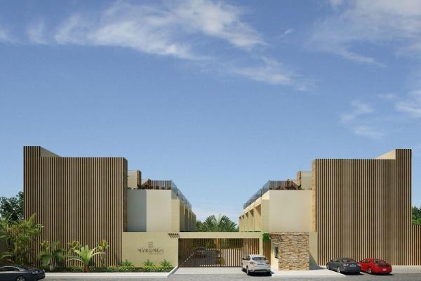 Foto de casa en condominio en venta en s/n , temozon norte, mérida, yucatán, 9950472 No. 04