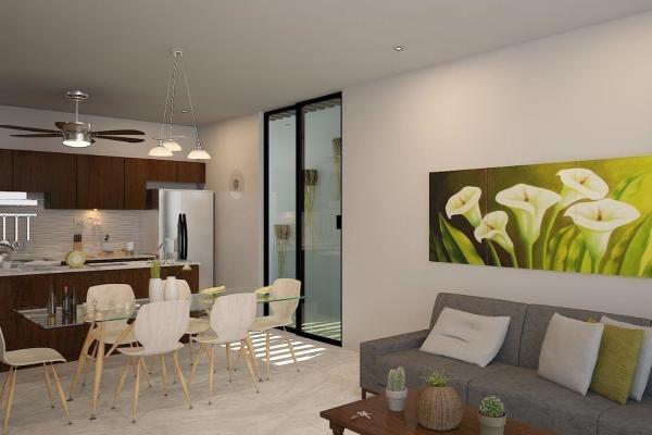 Foto de casa en condominio en venta en s/n , temozon norte, mérida, yucatán, 9950472 No. 05