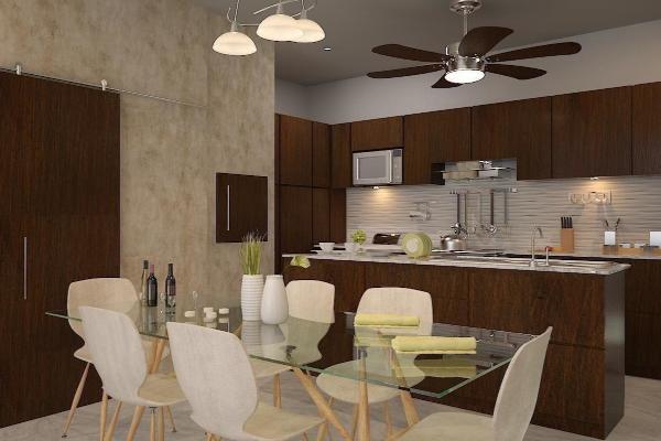 Foto de casa en condominio en venta en s/n , temozon norte, mérida, yucatán, 9950472 No. 06