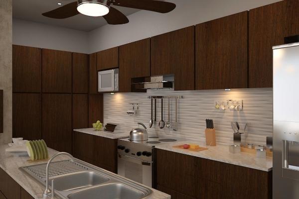 Foto de casa en condominio en venta en s/n , temozon norte, mérida, yucatán, 9950472 No. 07