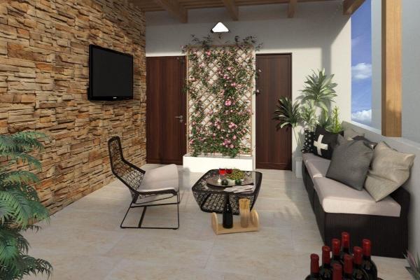 Foto de casa en condominio en venta en s/n , temozon norte, mérida, yucatán, 9950472 No. 09