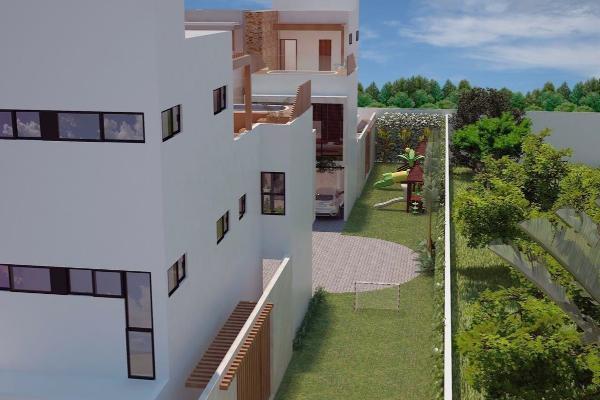 Foto de casa en condominio en venta en s/n , temozon norte, mérida, yucatán, 9950472 No. 10