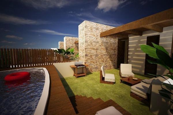 Foto de casa en condominio en venta en s/n , temozon norte, mérida, yucatán, 9950472 No. 11