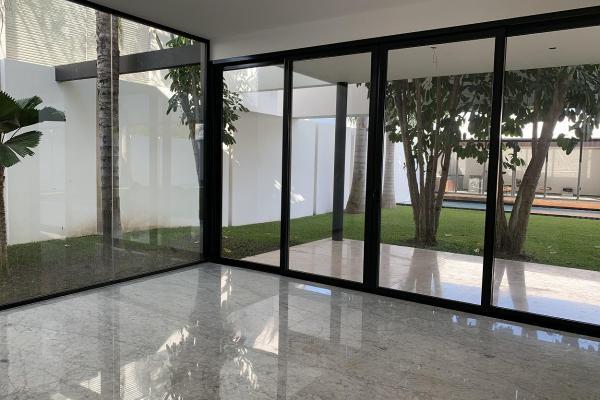 Foto de casa en venta en s/n , temozon norte, mérida, yucatán, 9952468 No. 12