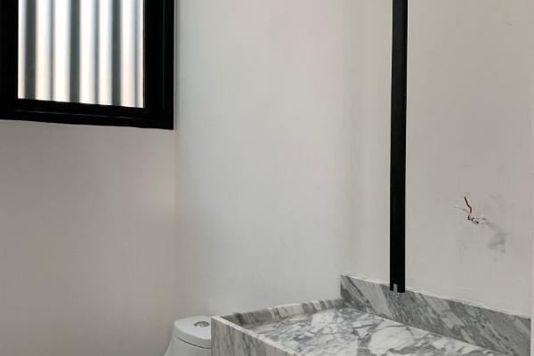 Foto de casa en venta en s/n , temozon norte, mérida, yucatán, 9952468 No. 16