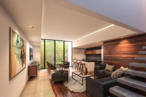 Foto de casa en condominio en venta en s/n , temozon norte, mérida, yucatán, 9952786 No. 03