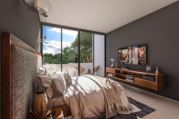 Foto de casa en condominio en venta en s/n , temozon norte, mérida, yucatán, 9952786 No. 04