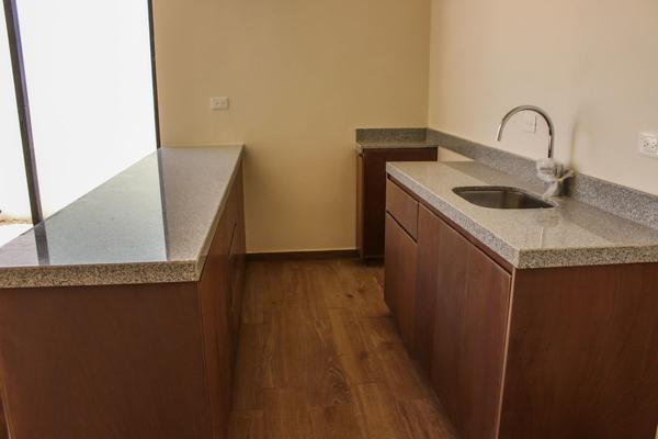 Foto de casa en condominio en venta en s/n , temozon norte, mérida, yucatán, 9952786 No. 07