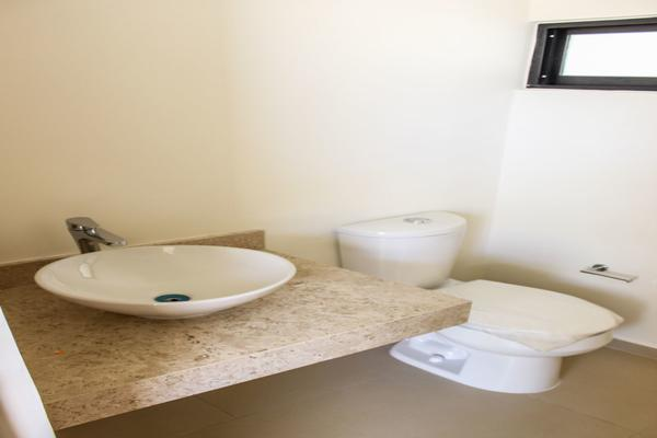 Foto de casa en condominio en venta en s/n , temozon norte, mérida, yucatán, 9952786 No. 09
