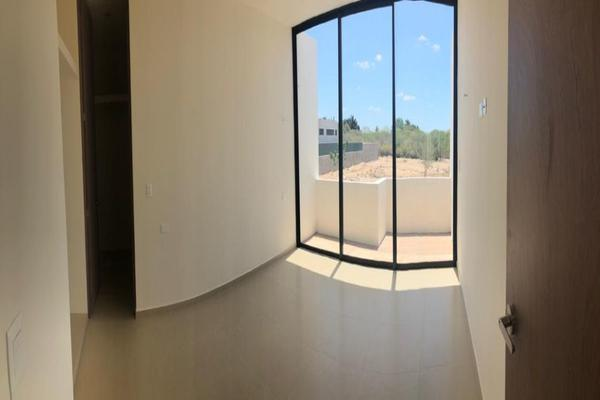 Foto de casa en condominio en venta en s/n , temozon norte, mérida, yucatán, 9952786 No. 13