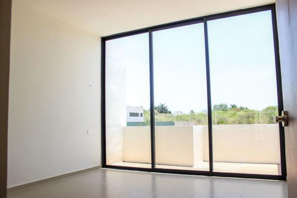 Foto de casa en condominio en venta en s/n , temozon norte, mérida, yucatán, 9952786 No. 14
