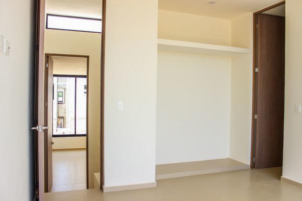 Foto de casa en condominio en venta en s/n , temozon norte, mérida, yucatán, 9952786 No. 15
