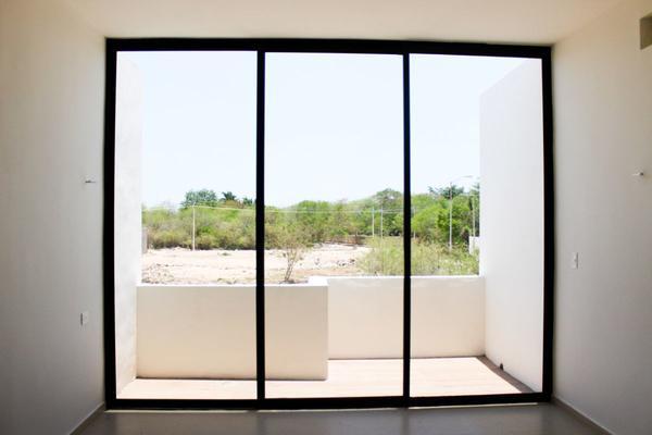 Foto de casa en condominio en venta en s/n , temozon norte, mérida, yucatán, 9952786 No. 16