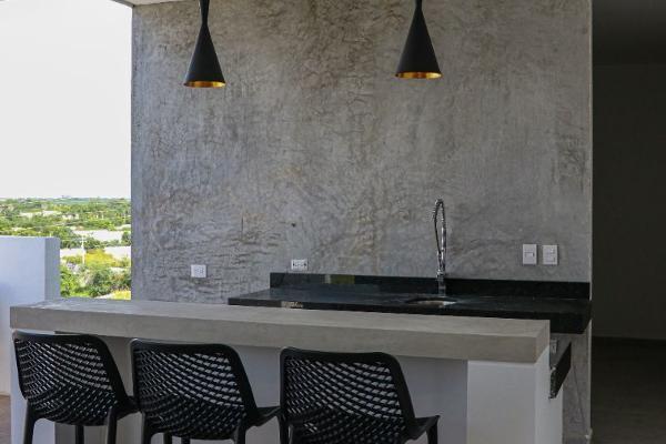 Foto de departamento en venta en s/n , temozon norte, mérida, yucatán, 9953109 No. 05
