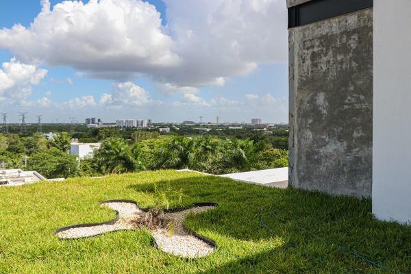 Foto de departamento en venta en s/n , temozon norte, mérida, yucatán, 9953109 No. 08