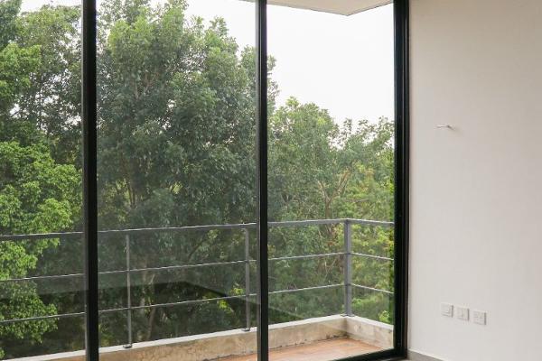 Foto de departamento en venta en s/n , temozon norte, mérida, yucatán, 9953109 No. 13