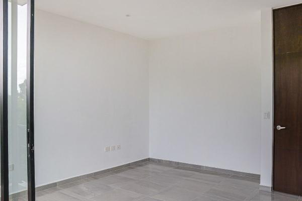 Foto de departamento en venta en s/n , temozon norte, mérida, yucatán, 9953109 No. 15