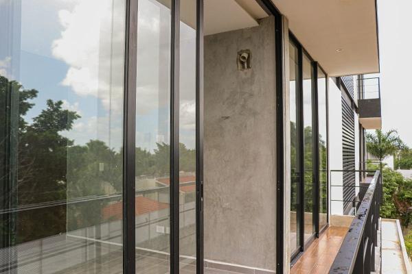 Foto de departamento en venta en s/n , temozon norte, mérida, yucatán, 9953109 No. 16