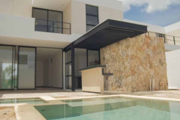 Foto de casa en venta en s/n , temozon norte, mérida, yucatán, 9954590 No. 02