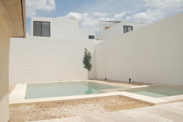 Foto de casa en venta en s/n , temozon norte, mérida, yucatán, 9954590 No. 16