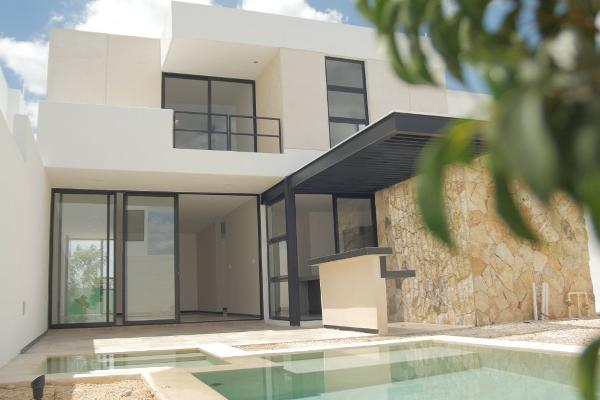 Foto de casa en venta en s/n , temozon norte, mérida, yucatán, 9954590 No. 12