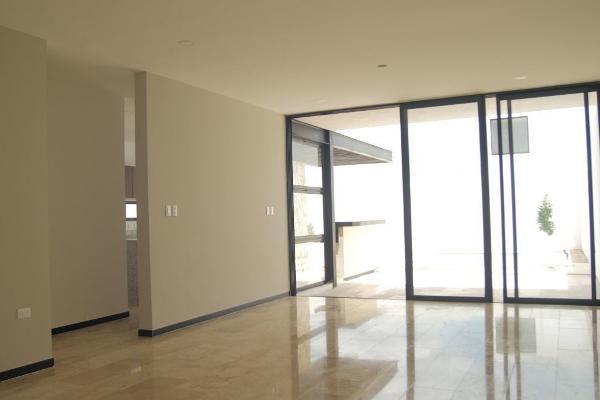 Foto de casa en venta en s/n , temozon norte, mérida, yucatán, 9954590 No. 15