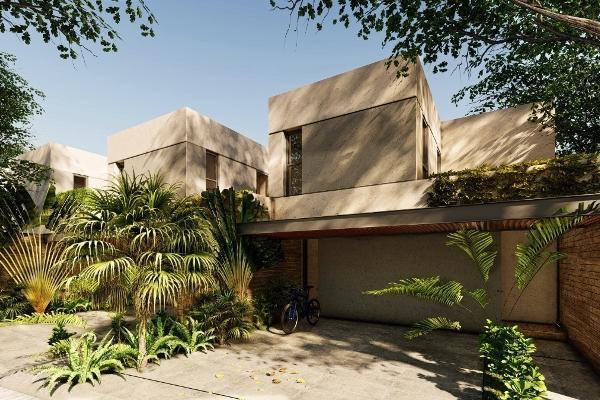 Foto de casa en condominio en venta en s/n , temozon norte, mérida, yucatán, 9955206 No. 01