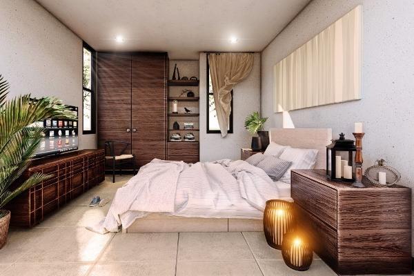 Foto de casa en condominio en venta en s/n , temozon norte, mérida, yucatán, 9955206 No. 02