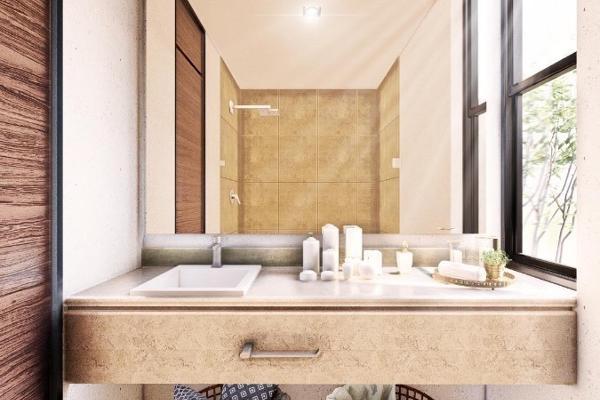 Foto de casa en condominio en venta en s/n , temozon norte, mérida, yucatán, 9955206 No. 03