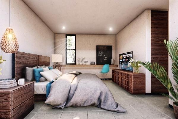 Foto de casa en condominio en venta en s/n , temozon norte, mérida, yucatán, 9955206 No. 04