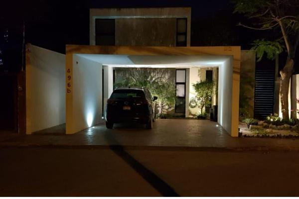 Foto de casa en venta en s/n , temozon norte, mérida, yucatán, 9955279 No. 01