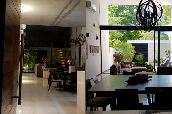 Foto de casa en venta en s/n , temozon norte, mérida, yucatán, 9955279 No. 03