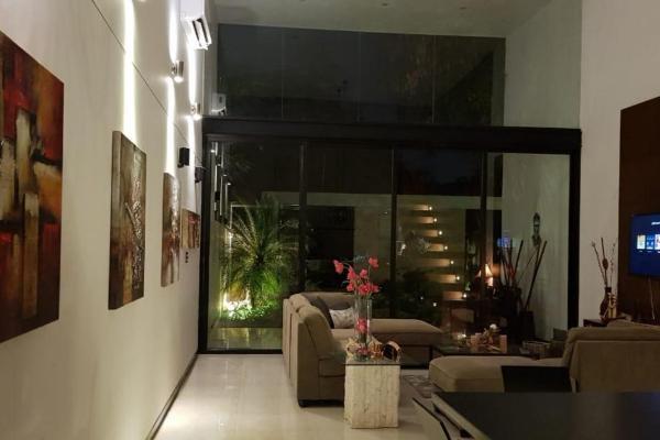 Foto de casa en venta en s/n , temozon norte, mérida, yucatán, 9955279 No. 08