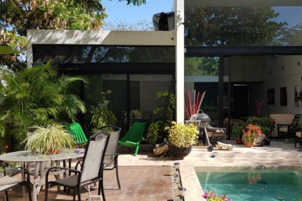 Foto de casa en venta en s/n , temozon norte, mérida, yucatán, 9955279 No. 10