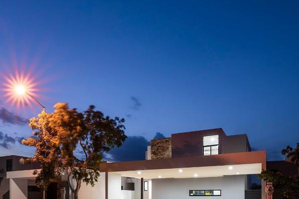 Foto de casa en venta en s/n , temozon norte, mérida, yucatán, 9955483 No. 02