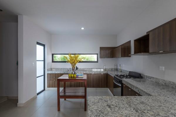 Foto de casa en venta en s/n , temozon norte, mérida, yucatán, 9955483 No. 12